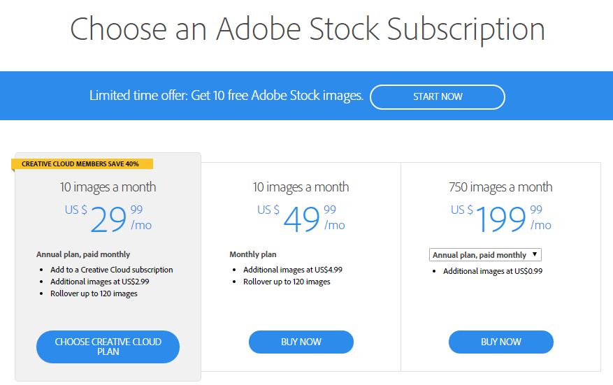 adobe-stock-plans